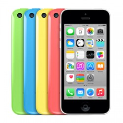 Apple iPhone 5c-16G Unlocked Refurbished