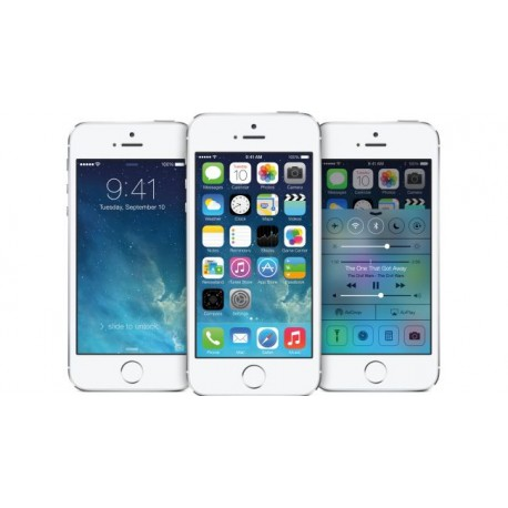 Apple iPhone 5S - A1533 (GSM) - Factory Unlocked